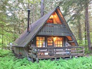 Glacier Holiday Cabin or bungalow 9676