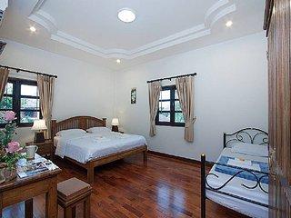 Chiang Mai Holiday Villa 9597