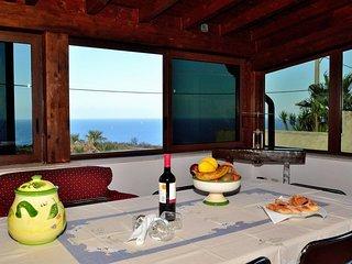 San Vito lo Capo Holiday House 10530