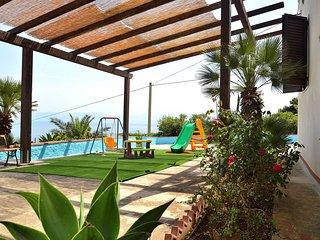 Scopello Holiday Villa 10557