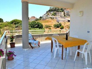 Alcamo Holiday House 10553