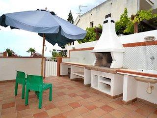 San Vito lo Capo Holiday Apartment 10527