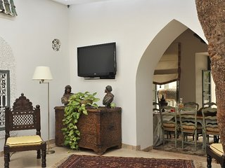 Marrakesh Holiday Villa BL***********