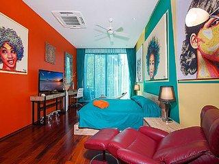 Rawai Holiday Villa 9596