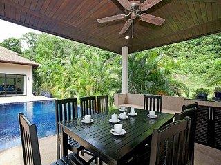 rawai Holiday Villa 9595