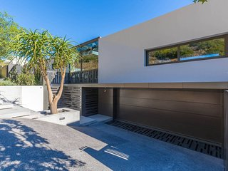 Cape Town Holiday Villa 10239
