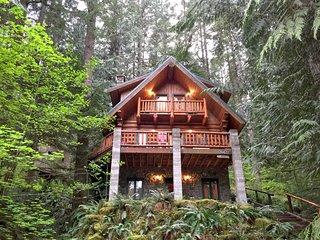 Glacier Holiday Vacation home 9268