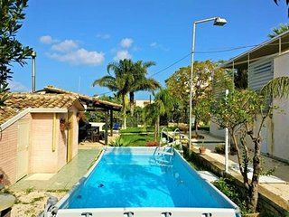 Alcamo Holiday Villa 10540