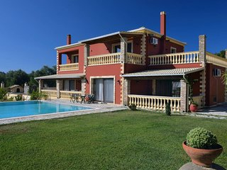 Agios Ioannis Holiday Villa 11844
