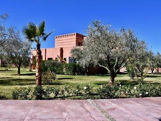 Sidi Youssef Ben Ali Holiday Villa 12798