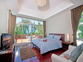 pattaya Holiday Villa 9564