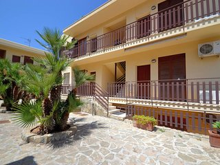 San Vito lo Capo Holiday HotelApartment 10545