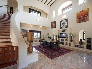 pattaya Holiday Villa 9566