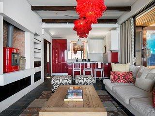 Cape Town Holiday Villa 10976