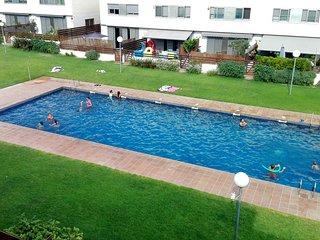 Chalet con piscina para 8 personas cerca de las playas de Cambrils