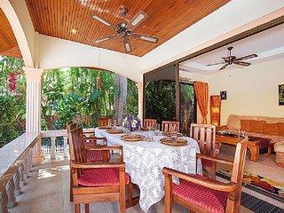 Rawai Holiday Villa 9590