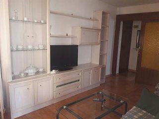 Piso Malaga 3 habitaciones