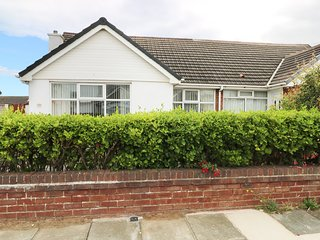 141 KIRKSTONE DRIVE, disabled access close to sea, near Blackpool