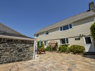 TREWENNA, Dog friendly, Mullion