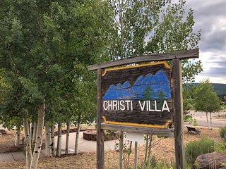 Christ Villa Condominiums 104