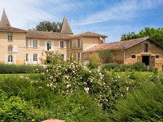7 bedroom Chateau in Saint-Lary-Soulan, Occitania, France : ref 5504711