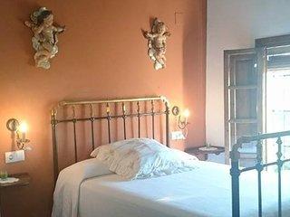 CASA 'LA CUBILLA' habitacion n°1