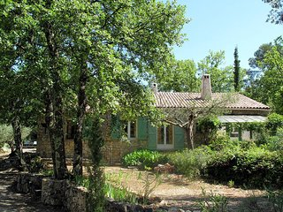 5 bedroom Villa in Lorgues, Provence-Alpes-Côte d'Azur, France : ref 5437094