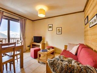 2 bedroom Apartment in Montalbert, Auvergne-Rhône-Alpes, France : ref 5657024