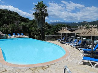 2 bedroom Apartment in Olmucciu, Corsica, France : ref 5440079