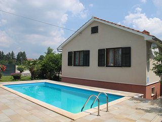 2 bedroom Villa in Tinjan, Istarska Županija, Croatia : ref 5439570