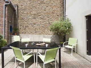 La Trinquette - Terrasse privée et Parking gratuit
