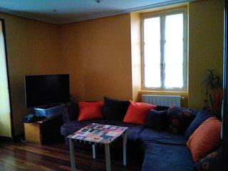 Hendaya apartamento 73 m2 3hab 5 pax