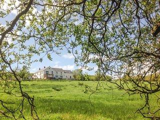 PENDDAULWYN UCHAF, open-plan, near Carmarthen