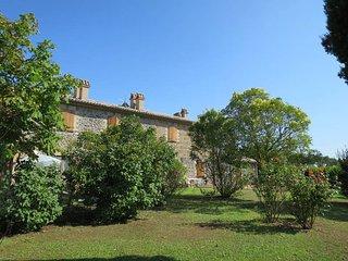 2 bedroom Apartment in Canale Vecchio, Umbria, Italy - 5447871