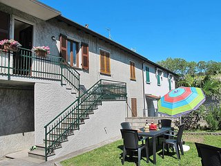 3 bedroom Villa in Dervio, Lombardy, Italy : ref 5436590