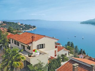 2 bedroom Apartment in Rabac, Istarska Zupanija, Croatia : ref 5439596