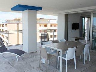 2 bedroom Apartment in Lignano Sabbiadoro, Friuli Venezia Giulia, Italy : ref 56