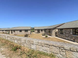 SEA HORSES semi-detached bungalow in purpose built development in Marazion, open