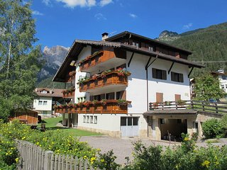 3 bedroom Apartment in Campestrin, Trentino-Alto Adige, Italy : ref 5575126