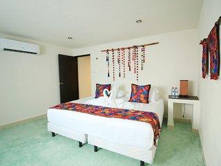 Tres Mentiras Boutique Hotel - Chiapas