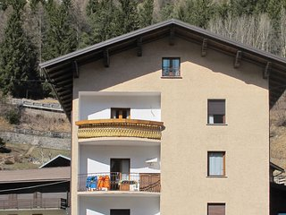 1 bedroom Apartment in Isolaccia, Lombardy, Italy : ref 5657045