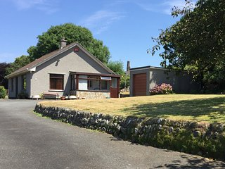 TRELOWARTH, all ground floor, beautiful gardens, WiFi, in St Agnes, Ref 947445