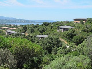 4 bedroom Villa in Porticcio, Corsica, France : ref 5642357