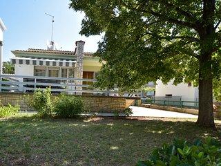 4 bedroom Villa in Sukosan, Zadarska Zupanija, Croatia : ref 5036707