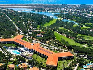 1 bedroom Villa in Quinta do Lago, Faro, Portugal : ref 5433398