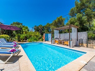 2 bedroom Villa in sa Pobla, Balearic Islands, Spain : ref 5503154