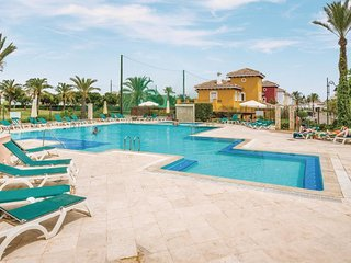 ☆☆ SPECIAL OFFER ☆ New 2 bed apartment Mar Menor Golf Resort - Ideal for Golfers