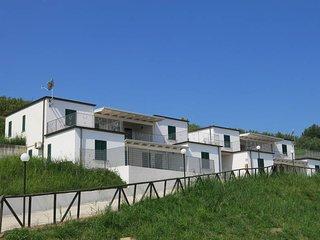 4 bedroom Apartment in Borgata Marina, Abruzzo, Italy : ref 5444970
