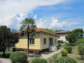3 bedroom Villa in Carriola, Lombardy, Italy : ref 5611649