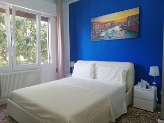 Apartment Fontana-3beds, bath, AC and Wifi